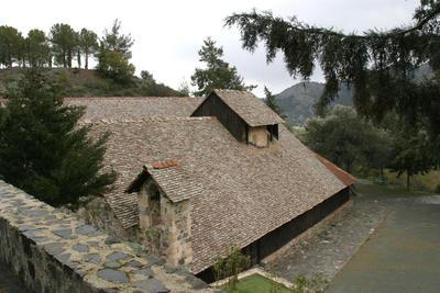 Press and Information Office, Republic of Cyprus: Lagoudhera, Panagia of Arakas (IMG_0043)