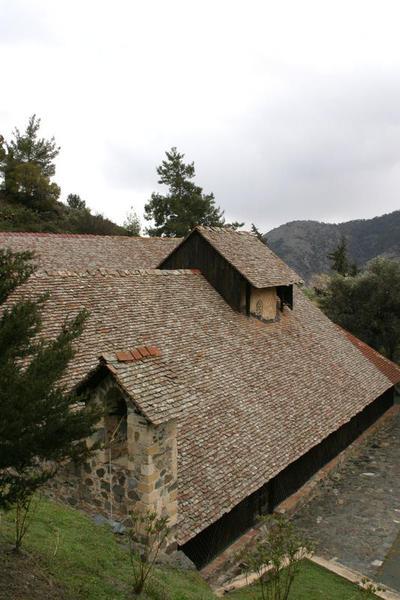 Press and Information Office, Republic of Cyprus: Lagoudhera, Panagia of Arakas (IMG_0045)