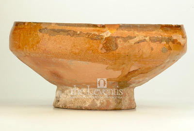 The Leventis Municipal Museum of Nicosia: Bowl (B/2003/083)