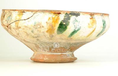 The Leventis Municipal Museum of Nicosia: Bowl (B/2003/095)
