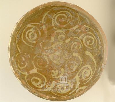 The Leventis Municipal Museum of Nicosia: Bowl (B/2003/0100)