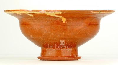 The Leventis Municipal Museum of Nicosia: Dish (B/2003/0115)