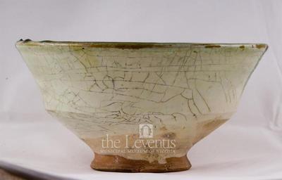 The Leventis Municipal Museum of Nicosia: Bowl (B/1996/1408)