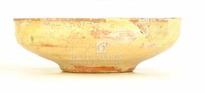The Leventis Municipal Museum of Nicosia: Bowl (B/1996/1409)
