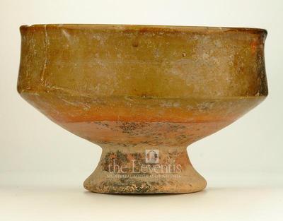 The Leventis Municipal Museum of Nicosia: Bowl (B/1996/1441)