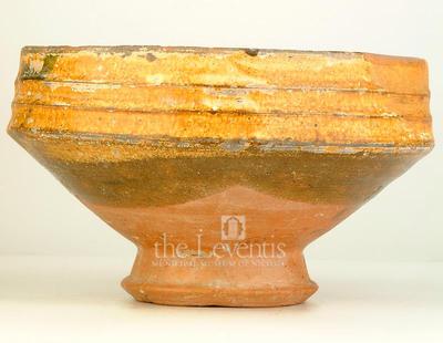 The Leventis Municipal Museum of Nicosia: Bowl (B/1996/1444)