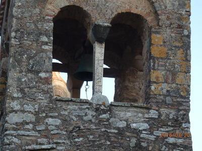 Monastery of Zoodochos Pege, Samari, Messenia, Greece