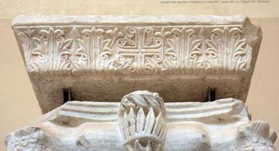 Basilica of Hephaisteion, Athens, Greece