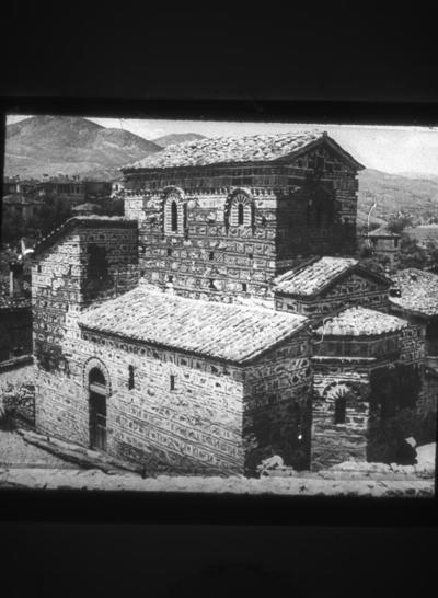 Agios Stefanos, Kastoria, Greece