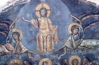 Agios Nikolaos Kasnitzes, Kastoria, Greece