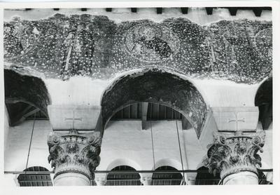 Basilica of Acheiropoietos, Thessaloniki, Greece