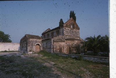 Agia Theodora, Arta, Greece