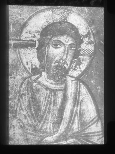 Episkopi Santorinis, Santorini, Greece
