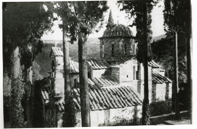 Moni Kaisarianis, Athens, Greece