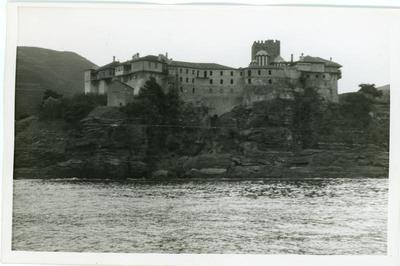 Pantokrator Monastery, Mount Athos, Greece