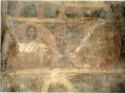 Agios Nikolaos of the archon Thomanos, Kastoria, Greece