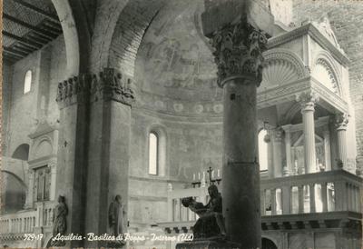 329-17 Aquileia - Basilica di Poppo (Ud)