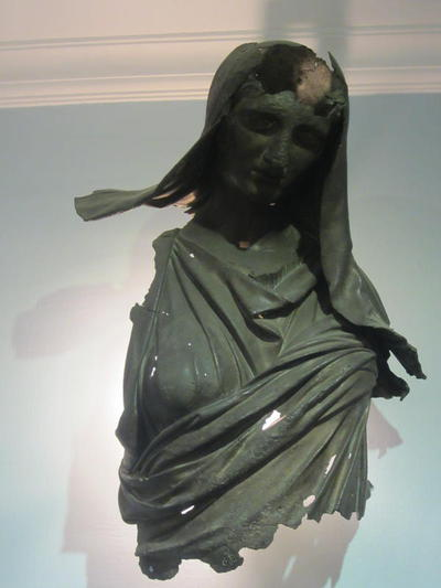 Turkey, Izmir, Archaeological Museum
