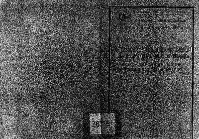 Contribución al estudio de algunos aspectos epidemiológicos de la infección reumática : distribución de las diversas localizaciones y estudio estadístico y comparativo : Jardín de Infancia y Casa de Salud Valdecilla /