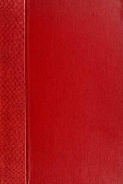 Blair Collection; Carmina gadelica; Volume 1