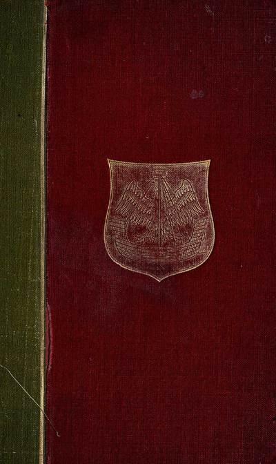 Macdonald collection of Gaelic poetry