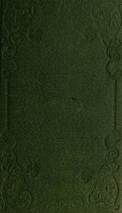 J. F. Campbell Collection; Transactions of the Ossianic Society; Volume 3