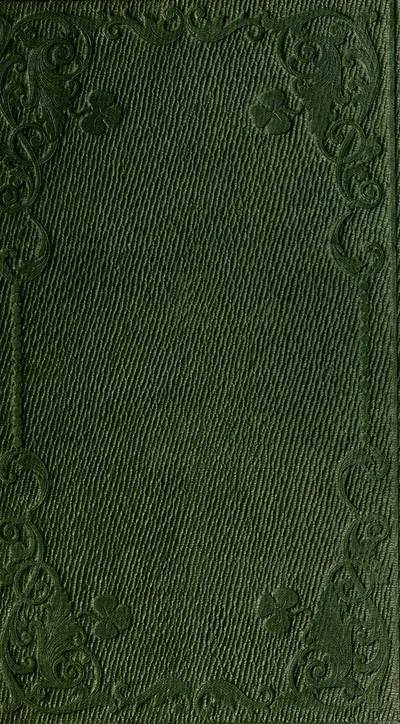 J. F. Campbell Collection; Transactions of the Ossianic Society; Volume 4