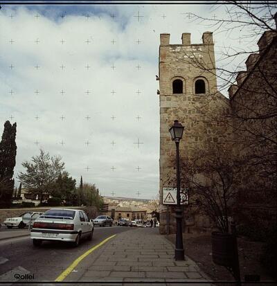 Torres de la Reina.-.