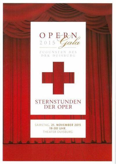 Opern-Gala 2015