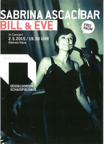 Bill & Eve