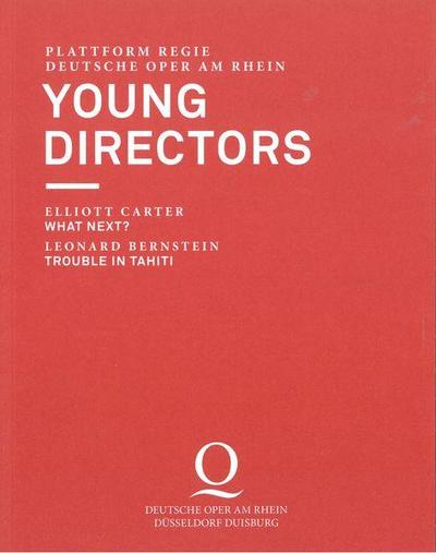 Young Directors