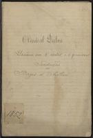 O cardeal Dubois: drama em 5 actos e 6 quadros