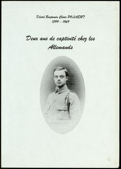 FRAD080 - Journal de captivité de Désiré POLAERT