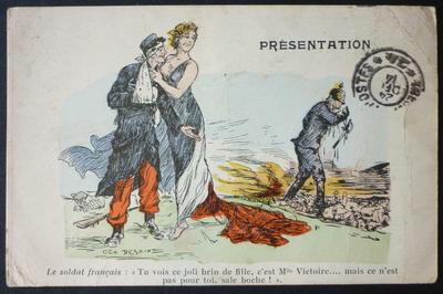 FRAM - Histoire de Léon GONNET