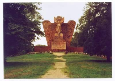 Johann Bungers Grab auf dem Soldatenfriedhof Le Cateau-Cambrésis
