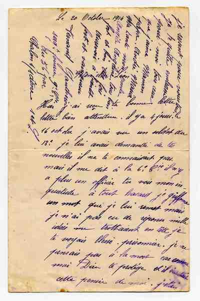 FRAD058_001 M. Fernand Gautheron