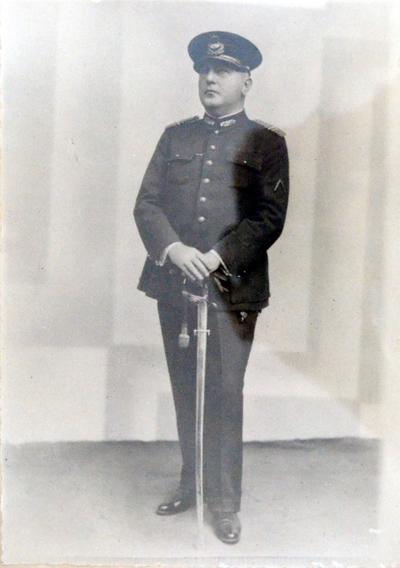 General de armata Alexandru Hanzu