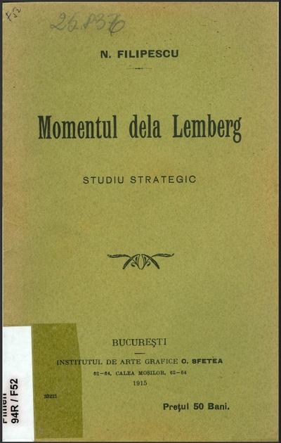 Momentul de la Lemberg