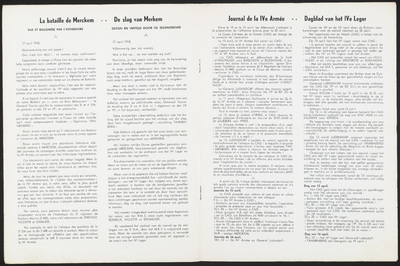Die van 't Front speciaalnummer 1963 (5)