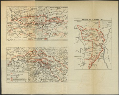 Bataille de Verdun