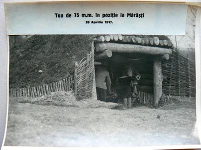 Tun (Mărăști, 1917)