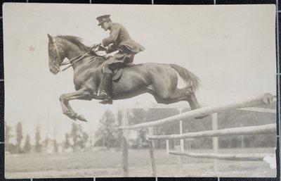 PH058 Raymund Mrázek, fotografie legionáře