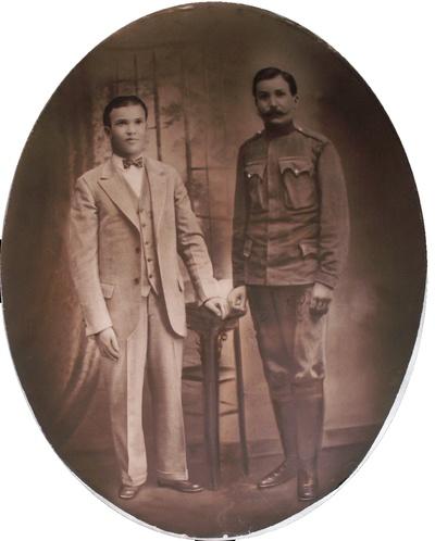 Andrej Cifra-Seginak  1880-1971