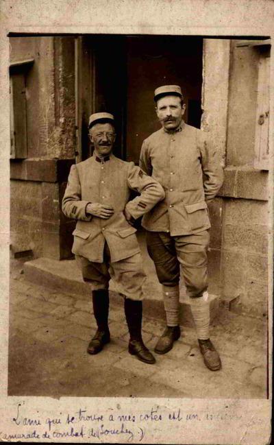 FRAD083_034 - Histoire d'Aimé Laporte et de ses 4 frères