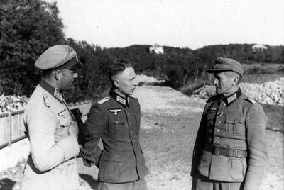 Nittner, Affolderbach og Richter