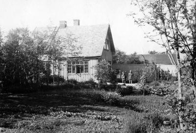Hus i Brønnøysund - Haus Landsberg