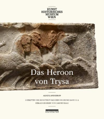 Das Heroon von Trysa, 13 A