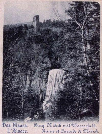 Omnia Cascade