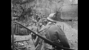 Wartime Footage, 1914-18 [Unidentified Film]