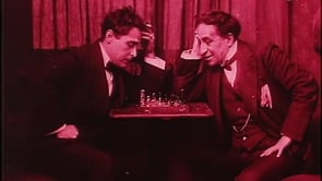 Una partita a scacchi